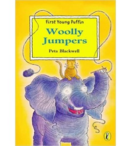 Woolly Jumpers (First Young...