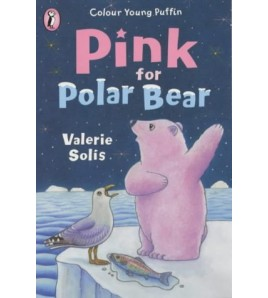 Pink for Polar Bear