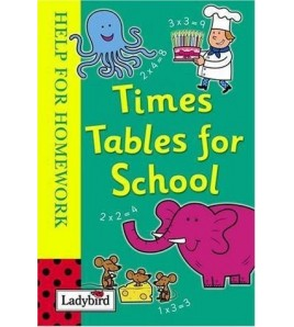 Times Tables for School...