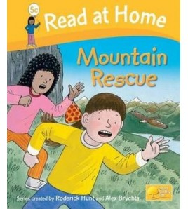 Mountain Rescue (Read At...