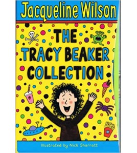 Tracy Beaker collection 4...