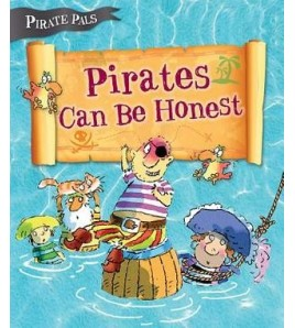 Pirates Can Be Honest