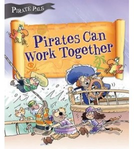 Pirates Can Work Together