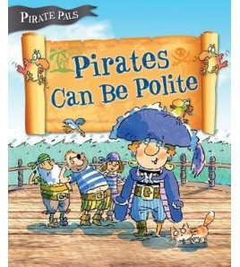 Pirates Can Be Polite
