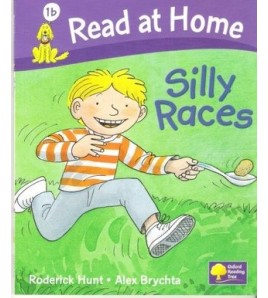 Silly Races (Read At Home)