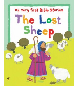 The Lost Sheep.