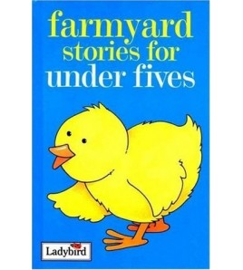 Farmyard Stories for Under...