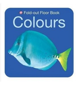 My Fold Out Colours. [Roger...