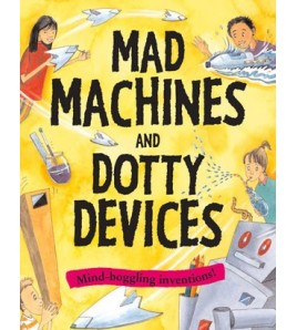 Mad Machines And Dotty...