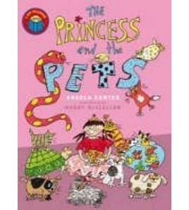 The Princess and the Pets....