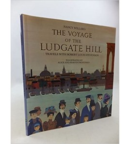 The Voyage of the Ludgate...