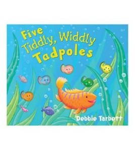 Five Tiddly, Widdly...