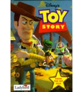 Toy Story: Book of the Film...