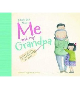 A Little Book about Me and...
