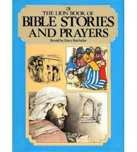 The Lion Book Of Bible...