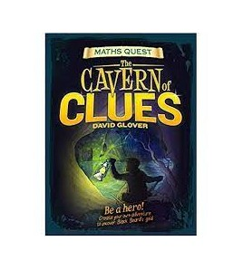 MATHS QUEST The Cavern of...