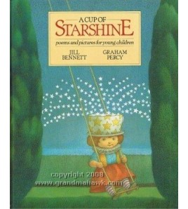 A Cup Of Starshine: Poems...