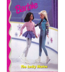 The Lucky Skates (Barbie...