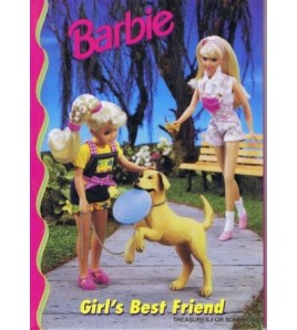 Girl's Best Friend (Barbie...