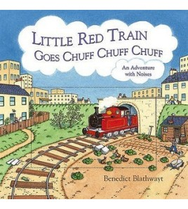 The Little Red Train Goes...