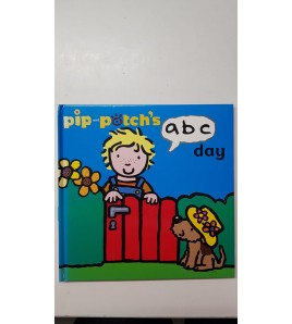 Pip and Patch's abc day