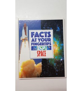 Facts At Your Fingertips SPACE