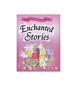 Enchanted Stories (3-in-1...