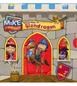 Mike the Knight: Welcome to...