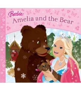 Barbie in Amelia and the Bear
