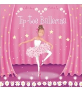 Tip-Toe Ballerina (Little...