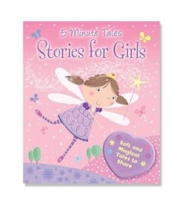 Stories for Girls (Igloo...