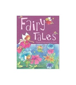 Fairy Tales: Treasury