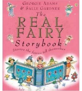 The Real Fairy Storybook:...
