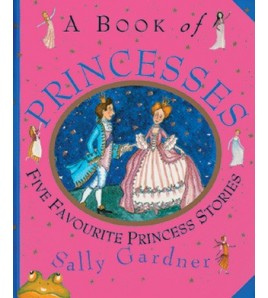 A Book of Princesses: Five...
