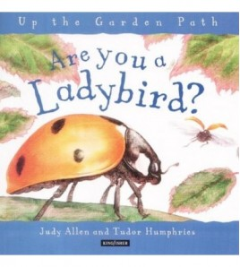 Are You A Ladybird? (Up The...