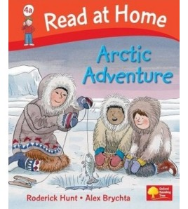 Arctic Adventure (Read At...