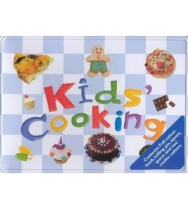 Kid's Cooking