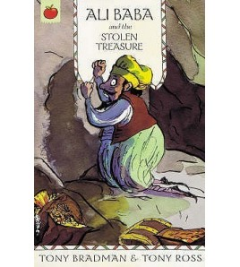Ali Baba And The Stolen...