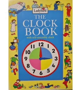 The Clock Book with...