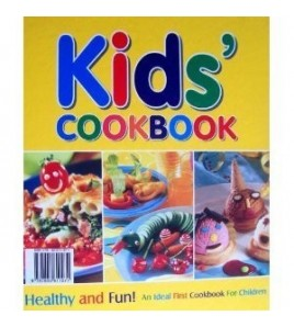 Kids Cookbook: An Ideal...
