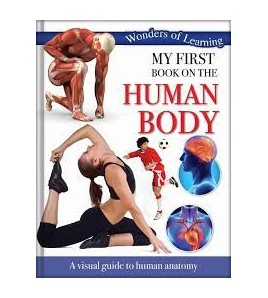 My First Book on the Human...