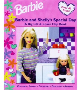 Barbie and Shelly's Special...