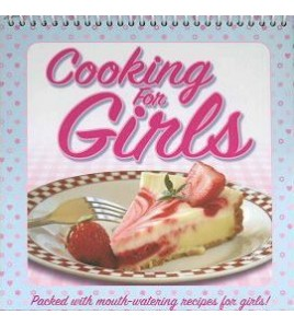Cooking for Girls