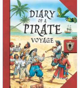 Diary of a Pirate Voyage...