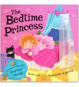 The Bedtime Princess