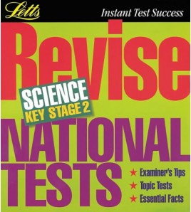 Revise Science Key Stage 2...