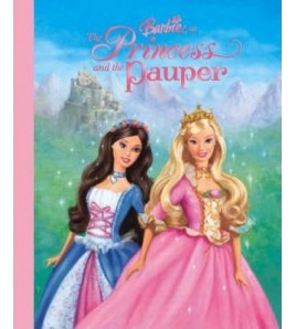 Barbie As The Princess And...