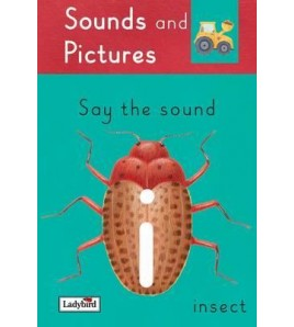 Say The I Sounds (Sounds...