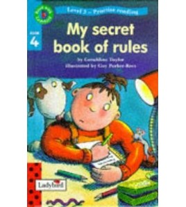 My Secret Book of Rules