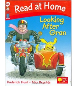 Looking After Gran (Read At...